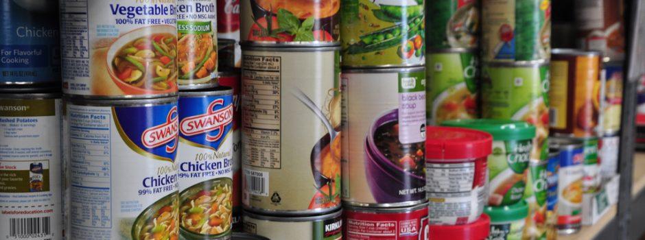 Food Outreach